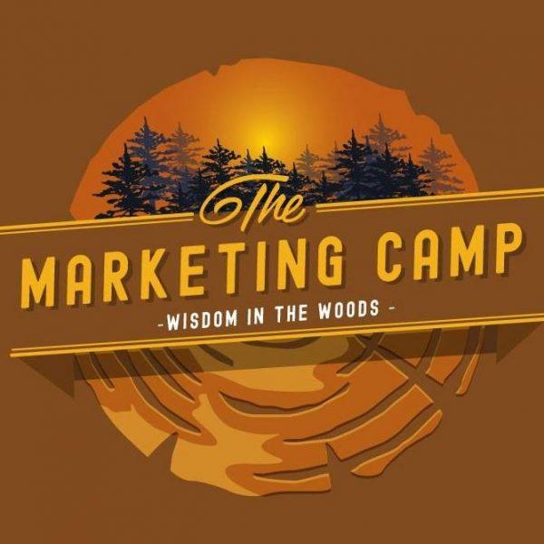 The Marketing Camp September 2021